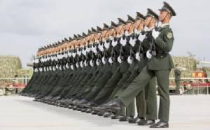 หลายทศวรรษแห่งการค้นหาเครื่องแบบทหารของกองทัพพญามังกร