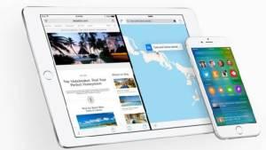 iOS 9 อัปเดทแล้วอะไรเปลี่ยน?