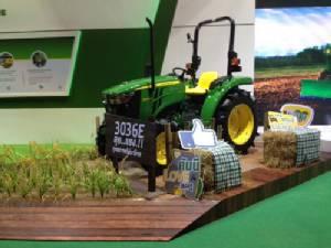 ก.เกษตรฯ เปิดเวทีนวัตกรรมเกษตร งาน SIMA ASEAN หนุนเกษตรกรไทยสู่การผลิตมาตรฐาน