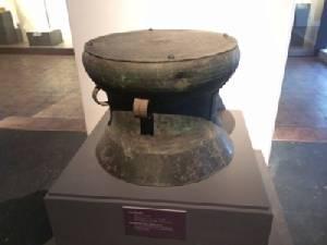 กรมศิลป์ นำโบราณวัตถุ 111 ชิ้น จัดแสดงพระที่นั่งศิวโมกฯ