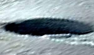 อ้างพบหลุมยักษ์ปริศนาแถบขั้วโลก เชื่อเป็นจุดตกของยานบินต่างดาว!!