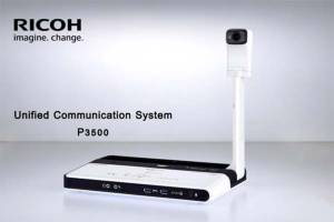 Cyber News : RICOH เปิดตัว Visual Communication 2 นวัตกรรม ระบบสื่อสารป้อนธุรกิจไซส์เล็ก-ใหญ่