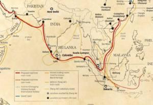 ยุทธศาสตร์ไทย-จีน (ตอน 3) ล่องเลียบอ่าวไทย ทางสายไหมไมตรีมาแต่ยุคสามก๊ก