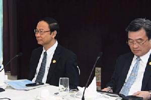 """""""พิเชฐ"""" ถกความร่วมมือด้านวิทยาศาสตร์จีน แนะขยายผลด้านอวกาศ ยานยนต์ไฟฟ้า"""