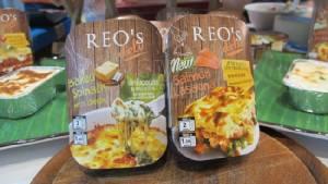 'REO's deli' ลาซานญาพร้อมกิน เสิร์ฟเมนูหรูตะวันตก ราคาถูกใจคนไทย