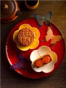 ขนมอร่อยๆ สารพัดไส้ ในเทศกาลไหว้พระจันทร์
