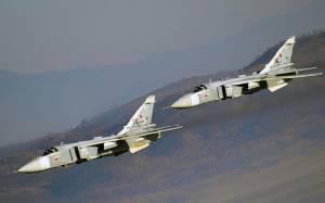 """จนท.มะกันเผย """"รัสเซีย"""" ส่งเครื่องบินโจมตี 28 ลำไปประจำการในซีเรีย"""