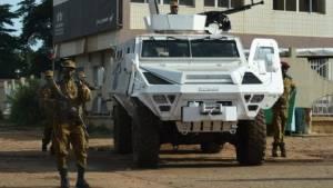 """ด่วน!! กองทัพบูร์กินาฟาโซสั่งโจมตี """"คณะรัฐประหาร RSP"""" หากไม่ปลดอาวุธก่อนเที่ยงวันนี้"""