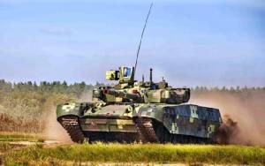 ยูเครนยอมรับอืด อาจส่ง Oplot-M ให้ไทยได้อีก 5 คันสิ้นปีนี้