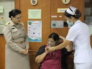 หมอกควันไฟป่าอินโดฯ ทำชาวพังงาป่วยระบบทางเดินหายใจเพียบ