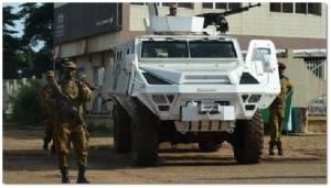 """กองทัพบูร์กินาฟาโซเริ่มเตรียมโจมตี """"กลุ่มรัฐประหาร RSP"""" หลังเลยเส้นตาย - พล.อ.เดียเดร์กร้าว ไม่วางจนกว่า ECOWAS กลุ่มเศรษฐกิจแอฟริกาตะวันตกจะตอบกลับ"""