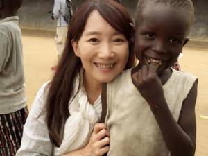 """ขู่ฆ่า """"แอกเนส ชาน"""" ! หลังแสดงจุดยืนต้านสื่อลามกอนาจารเด็กในญี่ปุ่น"""