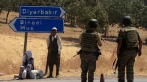 ทหารตุรกีถูกสังหารขณะเดินทางไปฐานทัพ ทางการชี้ฝีมือพีเคเค