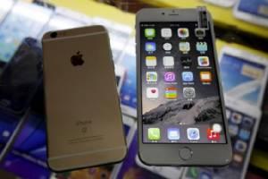 พบ Apple Store ปลอมกว่า 30 แห่งกลางเซินเจิ้นรับไอโฟน 6s
