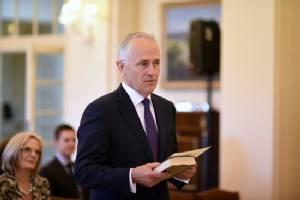 Australia warns on Brown visa as domestic violence targeted