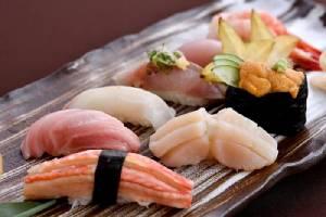 """ลิ้มรสความสดอร่อยกับ  """"อาหารทะเล"""" ต้นตำรับจากเกาะฮอกไกโด"""