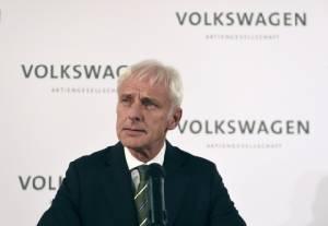 โฟล์คตั้งซีอีโอใหม่ฟื้นความเชื่อมั่น พบโกงไอเสียในเยอรมนี2.8ล้านคัน!
