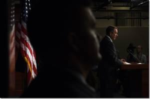 """สุดโกลาหล ประธานสภาผู้แทนราษฎรสหรัฐฯ """"จอห์น โบห์นเนอร์""""ประกาศลาออกกะทันหัน!!!"""