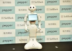 Japan robot owners warned off droid sex