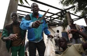 กองกำลังมุสลิมก่อเหตุสังหารโหดในชุมชนคริสต์ กลางเมืองหลวงแอฟริกากลาง สังเวยอย่างน้อย  21 ศพ  เจ็บอีกอื้อ