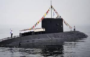 อิเหนาซื้อ 2 ลำเรือดำน้ำ Kilo รัสเซีย เรือใหม่ป้ายแดงแบบเวียดนาม
