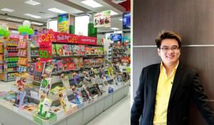 LINE@ ช่วยสนับสนุนธุรกิจ SE-ED ในโลกยุคออนไลน์ได้อย่างไร?