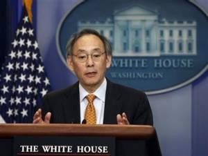 Steven Chu นักฟิสิกส์โนเบลปี 1997 กับตำแหน่งรัฐมนตรีกระทรวงพลังงานของอเมริกา