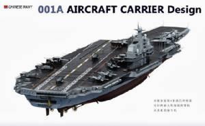 สื่อฮ่องกง ประโคมข่าว! จีนเตรียมเปิดตัวเรือบรรทุกเครื่องบิน ทำเองทั้งลำ