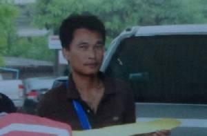 อนาถ! พบศพชายไทยเพิ่งรับมรดกถูกลวงฆ่าทิ้งชิงรถป้ายแดงกลางแม่น้ำเมย