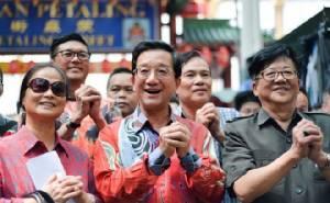 """มาเลเซียเรียก """"ทูตจีน"""" เข้าชี้แจงที่พูดว่า """"ปักกิ่งต้านเหยียดเชื้อชาติ"""" ก่อนหน้าการชุมนุมหนุนรัฐบาล"""