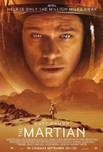 The Martian กู้ตาย 140 ล้านไมล์
