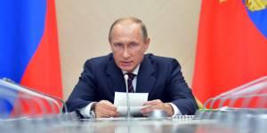 """รัฐสภารัสเซียไฟเขียวปูตินใช้ """"กำลังทหาร"""" ในซีเรีย แต่เป็นกำลังทางอากาศเท่านั้น"""