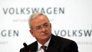 """อัยการเยอรมนียังไม่เปิดการสืบสวนอย่างเป็นทางการต่ออดีตซีอีโอ """"โฟล์คสวาเกน"""""""