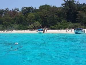 เปิดเกาะสิมิลันรับนักท่องเที่ยว 15 ต.ค.นี้ นำร่องเอาผิดเรือทำผิดกฎหมายเข้มงวด