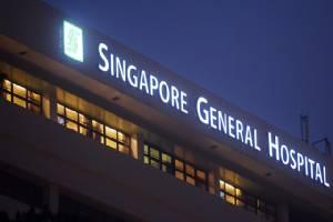 โรงพยาบาลชื่อดังใหญ่ที่สุดของสิงคโปร์ แถลงขอโทษทำคนไข้ติดเชื้อตับอักเสบ 22 ราย ตาย 4