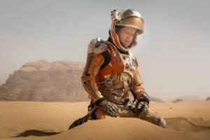 The Martian : มายาคติแห่งชาตินิยมอเมริกัน