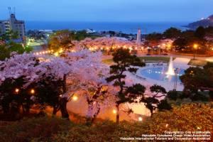 ฮาโกดาเตะ ครองตำแหน่งเมืองที่มีเสน่ห์ที่สุดในญี่ปุ่น 2 ปีซ้อน
