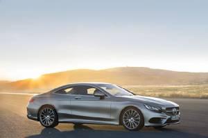 The new S-Class Coupé : Luxury Sport Car หรูหรา ดุดัน