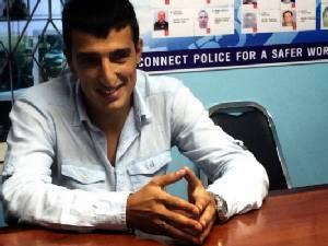 ตม.หนองคายสอบหนุ่มตุรกีหน้าคล้ายคนในหมายจับคดีบึ้ม เจ้าตัวแจงเตรียมไปลาวขอต่อวีซ่า