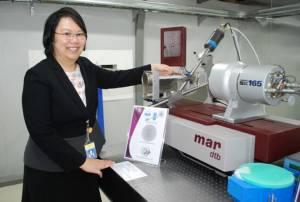 ไทยเจ๋ง! ผลิตแสงซินโครตรอนรังสีเอ็กซ์พลังงานสูง พัฒนาตัวยาใหม่แก้เชื้อโรคดื้อยา
