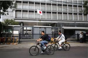 ทางการจีนควบคุมตัวชาวญี่ปุ่น 4 คนต้องสงสัยเป็นสายลับ