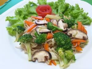กินเจเมนูซ้ำ มาก บ่อย เสี่ยงแพ้อาหาร อาการรุนแรงอาจถึงตาย