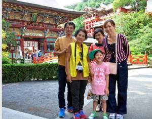 """พลังนักท่องเที่ยวไทยดัน """"ซากะ"""" จากเมืองที่ถูกลืม สู่แหล่งท่องเที่ยวยอดนิยม"""