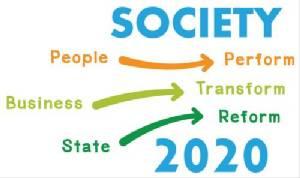 """ไทยพัฒน์ตั้ง """"กก.เครือข่ายยั่งยืน"""" รับลูก UN ชู """"สังคม2020"""""""