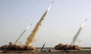 """กบฏฮูตีในเยเมนยิง """"จรวดสกั๊ด"""" ถล่มฐานทัพอากาศซาอุฯ แก้แค้นถูกโจมตี"""