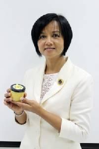 มทร.ธัญบุรี ยกระดับน้ำผึ้งไทย ผลิตแยมน้ำผึ้ง