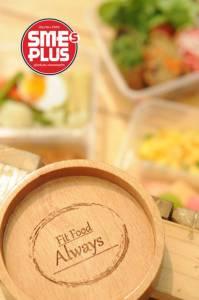 'Fit Food Always' คลีนฟู้ดส์ เดลิเวอรี   ตอบโจทย์คนรักสุขภาพ