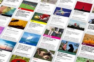 """เฟซบุ๊กเปิดศักราชใหม่ของคอนเทนต์บนโซเชียลมีเดียด้วย """"Instant Articles"""""""