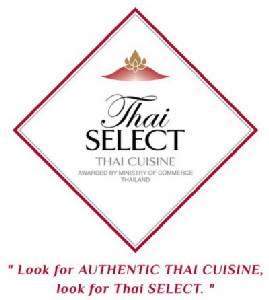 """พาณิชย์ชูสัญลักษณ์ """"Thai Select"""" การันตีร้านอาหารไทยในต่างแดน"""