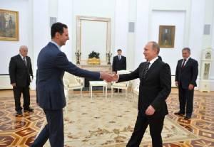 พันธมิตรต้าน IS นำโดย US ปั่นป่วนพรรคร่วม รบ.อิรัก จี้ดึงรัสเซียมาร่วม